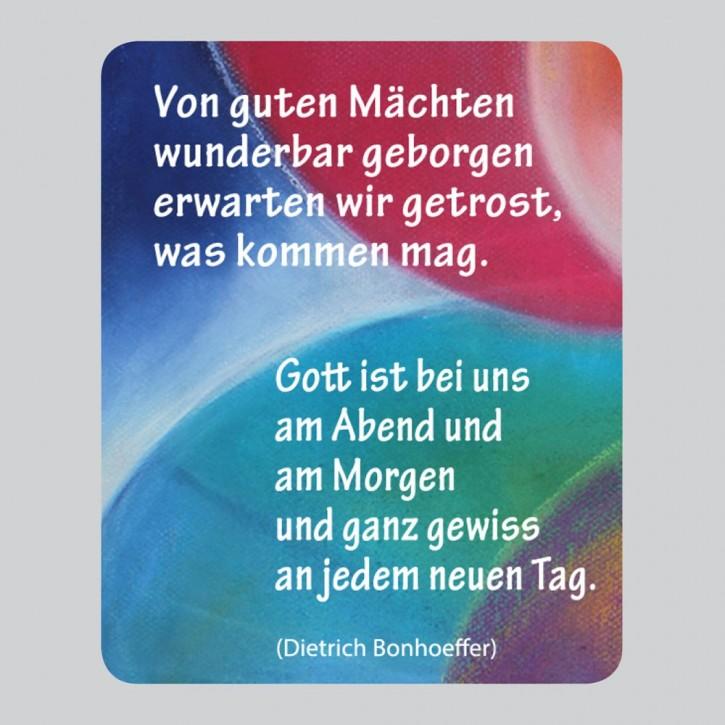 Magnet Bonhoeffer