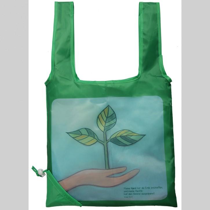 Tasche Schöpfung bewahren