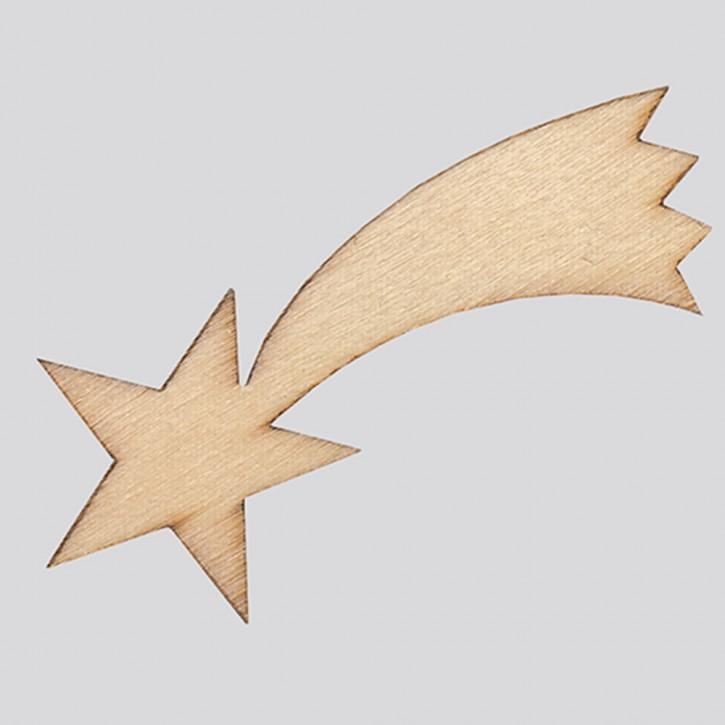 Holzsymbol: Stern