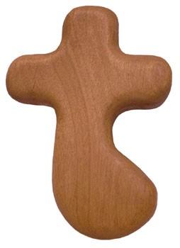 Handschmeichler Meditationskreuz