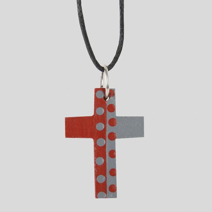 Anhänger Holzkreuz Esperanza