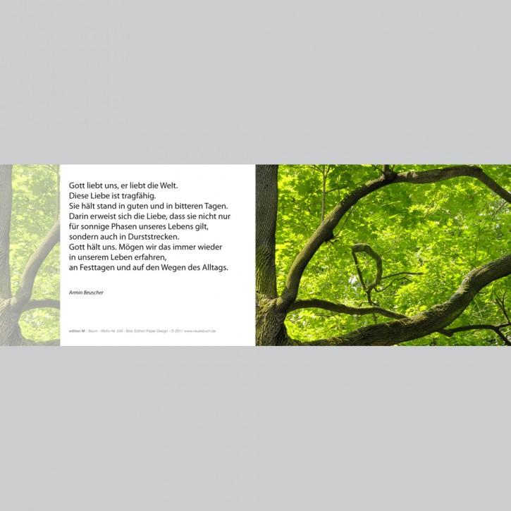 240+ Baum mit Innentext