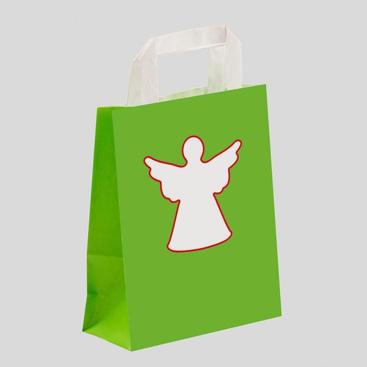 Geschenktüte Engel