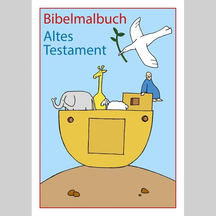 Bibelmalbuch Altes Testament