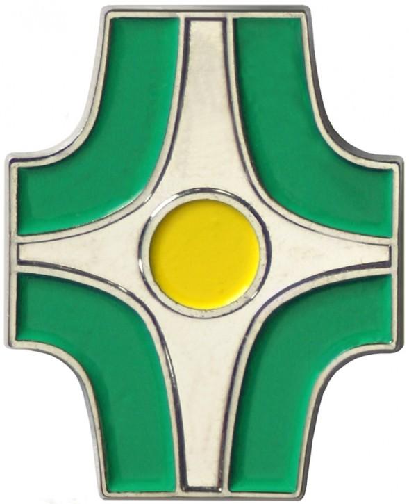 Verteilkreuz  Mittendrin