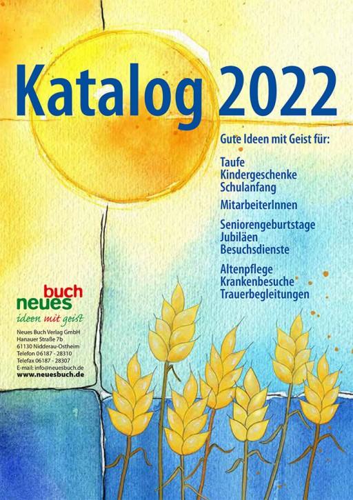 Katalog 2022 zum Download