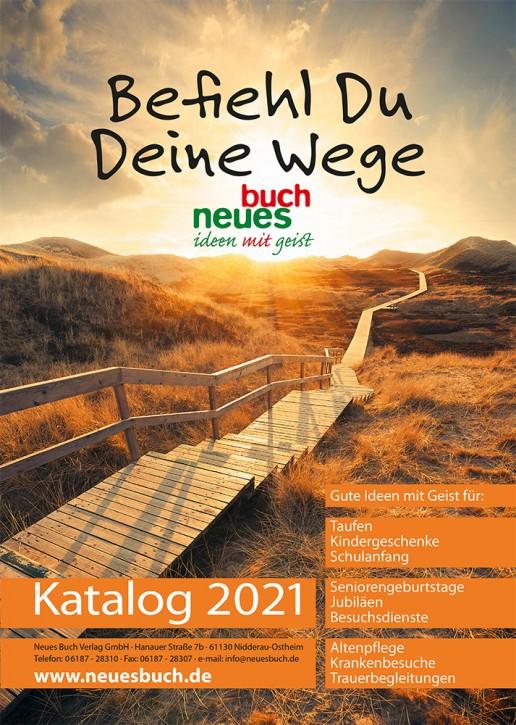 Katalog 2021 zum Download
