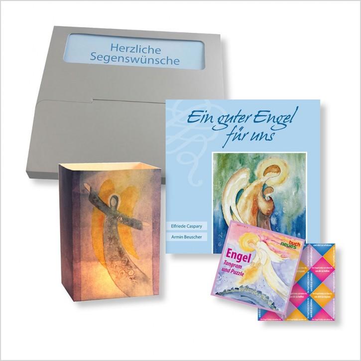 Geschenkbox Herzliche Segenswünsche