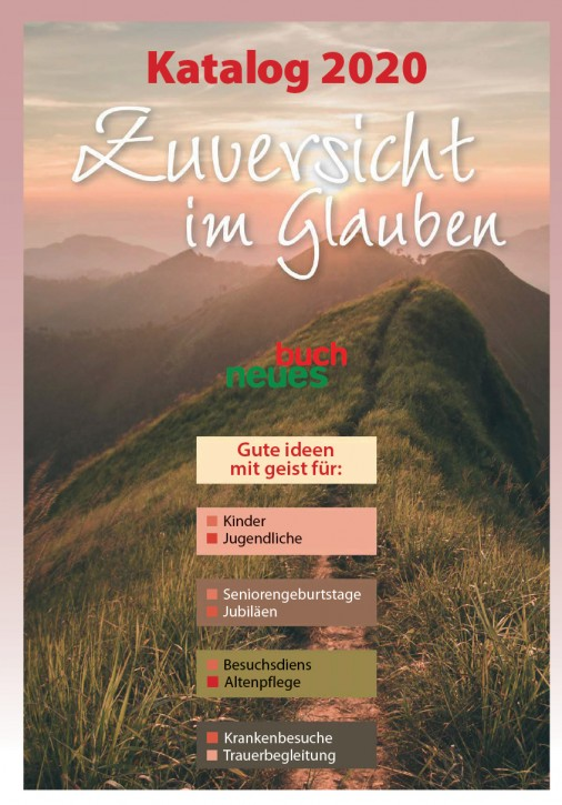 Katalog 2020 zum Download