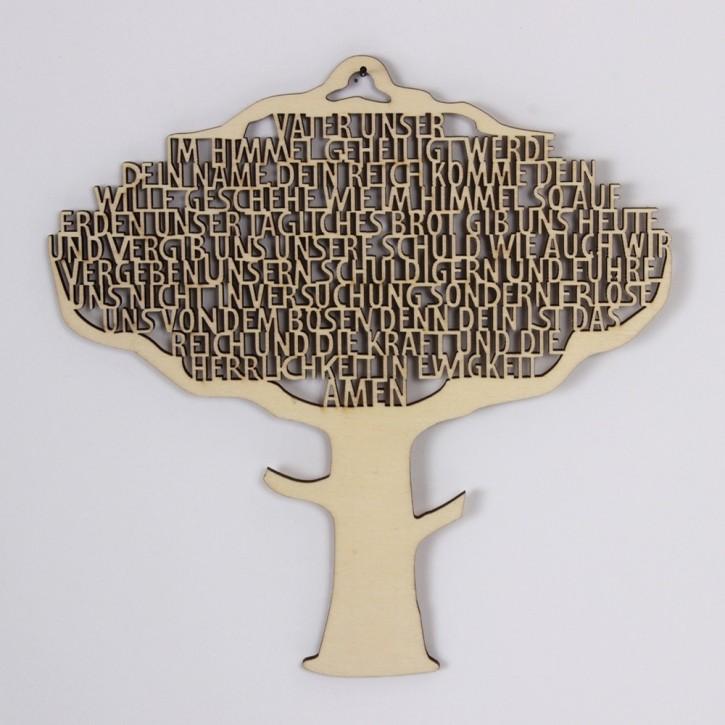 Hänge-Baum Vater unser