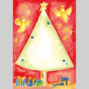 Leporello: Weihnachten