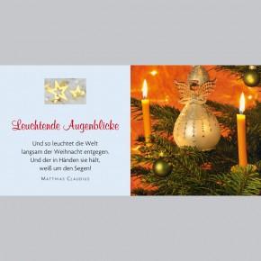 Von Herzen - Frohe Weihnachten