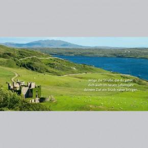 Irische Segenswünsche  Zum Geburtstag
