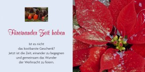 Herzliche Grüße Frohe Weihnachten