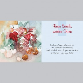 Herzliche Grüße - Frohes Weihnachtsfest