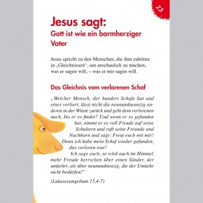 Mein Freund Jesus - Kath. Glaubensbrevier