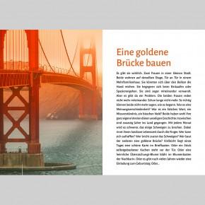 Brücken -Übergänge des Lebens