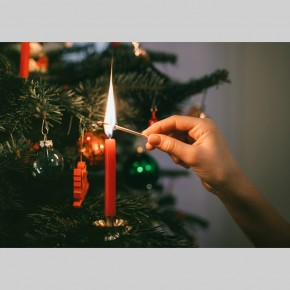 Gute Taten in der Weihnachtszeit