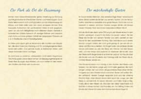 Lichtblick(e): Mein Paradies