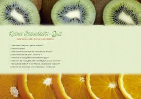 Lichtblick(e): Rezepte für Leib und Seele