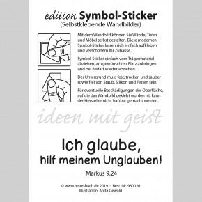 Symbol-Sticker JL 2020